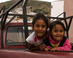 Continue reading Random Photographs of Zacatecas, Mexico.  [Part 2]