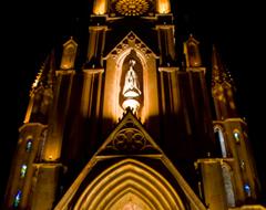 Continue reading Night in Zacatecas, Mexico