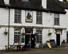 Continue reading The Rumors of the Death of British Pubs…