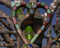 Continue reading Touring Los Angeles:  Watts Towers