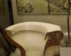 Continue reading Uncategorizable Photo:  London Science Museum, WC Exhibition