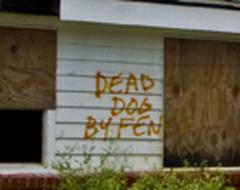 Continue reading New Orleans Katrina Destruction, One Year Later