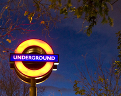 Continue reading 5 Photographs:  London in Winter