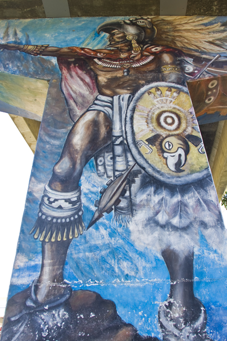 Gallery for chicano park murals for Mural chicano