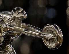 Continue reading Eleven Photographs:  Hood Ornaments at the Nethercutt Museum