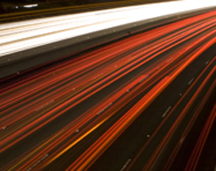 Continue reading Los Angeles: Freeways at Night