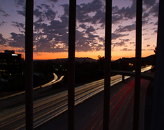 Continue reading Sunset over the 134 Freeway