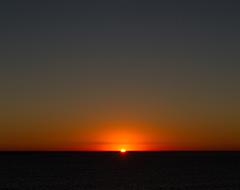 Continue reading Sunset at Santa Monica