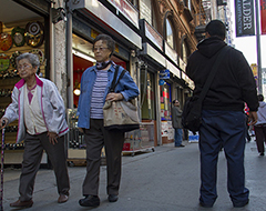 Continue reading Street Photography: People on the Street [Part 25]
